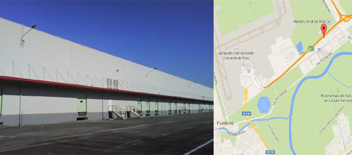 Investire Immobiliare SGR commits to World Capital the Sale of a Logistics Property in Rome