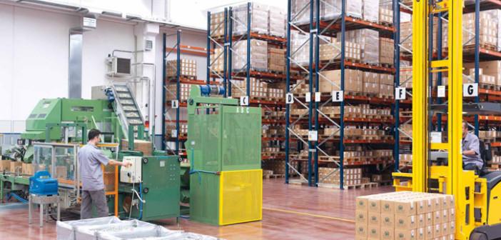 I nuovi Modelli Logistici – Forum MQI, Eire 2014