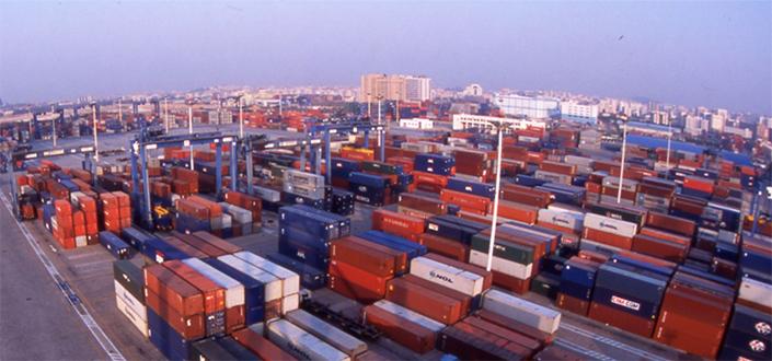 Cresce la Logistica in Cina, nuovo Polo a Chongqing