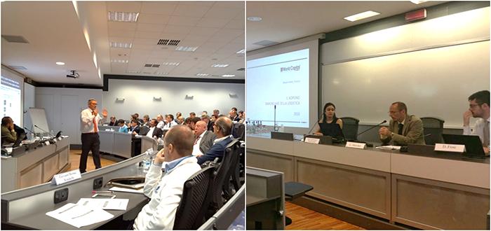 Osservatorio Contract Logistics:  World Capital presente al workshop sulle potenzialità e prospettive della logistica