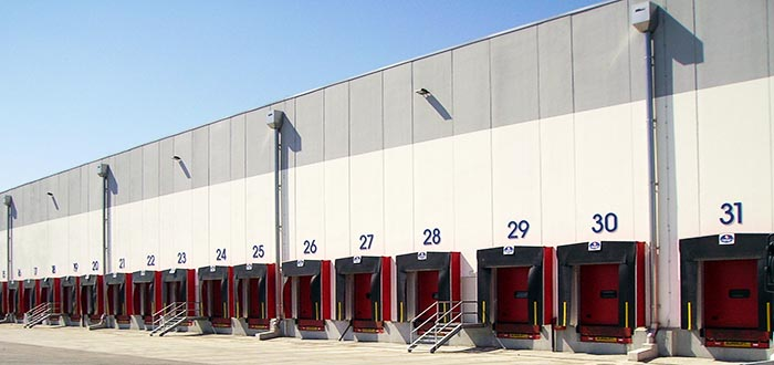 Immobiliare Logistico: Domanda in Crescita con Tagli più richiesti tra 1.000 e 5.000 mq