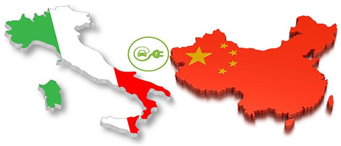 Trasporto Elettrico: in arrivo Scooter in Italia e Stazioni Servizio in Cina