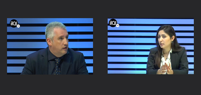 Logistica: prospettive e opportunità – M. Clerici e N. Aghabegloo di World Capital ospiti al QI