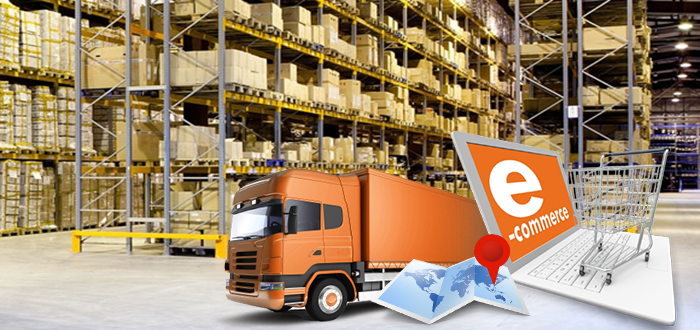 Logistica per l'eCommerce: corriere sempre più smart