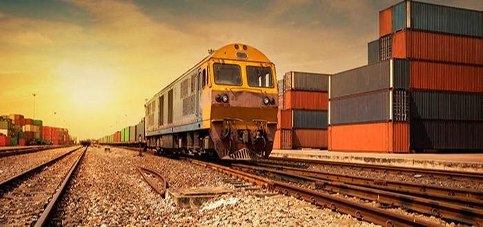 Logistica Intermodale: dalla Lombardia a Chengdu in treno in 18 giorni
