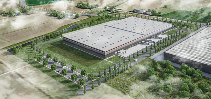World Capital, Advisor di P3, nella locazione del nuovo hub logistico di Automobili Lamborghini e Ducati