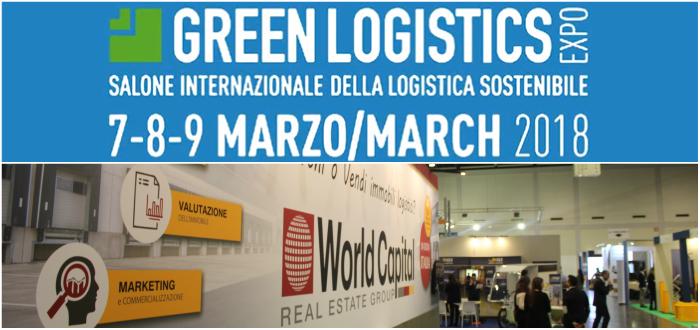 Green Logistics Expo 2018: chiude con oltre 5.000 visitatori