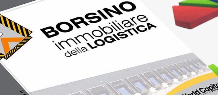 Il Borsino Immobiliare della Logistica – Press Review Magazine Giornale della Logistica