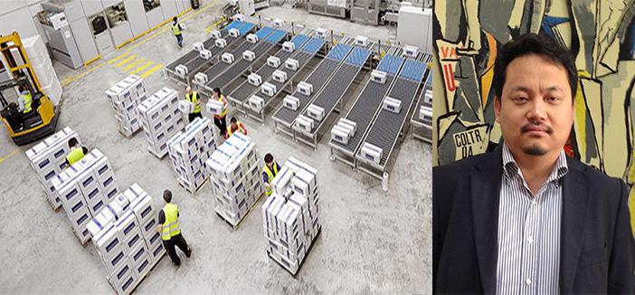 World Capital: Grittini, new Senior Consultant of Logistics Department