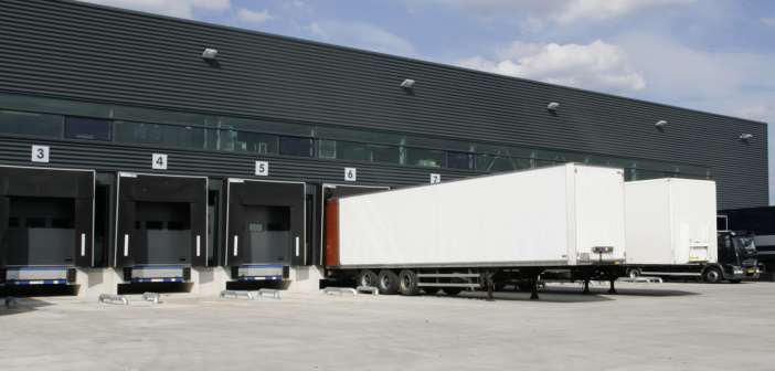 Logistics yields more over 8%, now – Press Review Magazine MF Shipping & Logistics