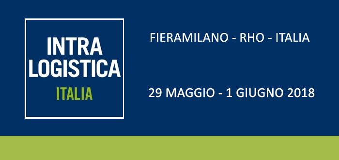 World Capital media partner of Intralogistica Italia 2018